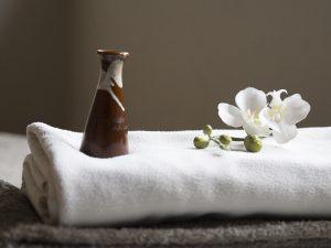 bedrijfsfotografie massage studio