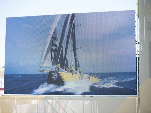 evenement fotografie Volvo Ocean Race