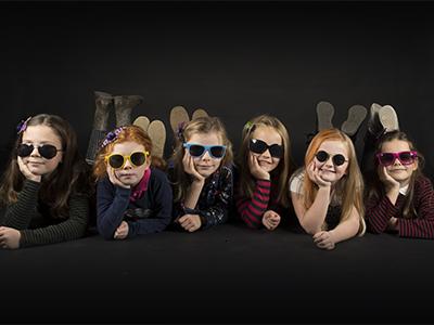 Kinderfeestje fotoshoot Limburg