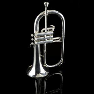 Product fotografie trompet