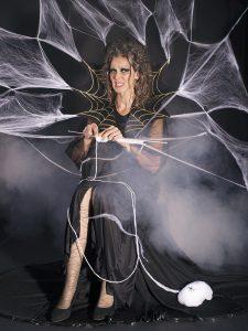 Moderne godinnen Arachne