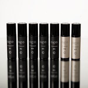 product fotografie shampoo voor webshop